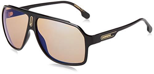Carrera 1030/S Gafas de sol, Blck Yllw, 62 para Hombre