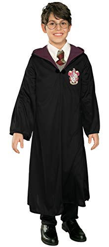 Rubie's 884252 Robe Harry Potter Taille L