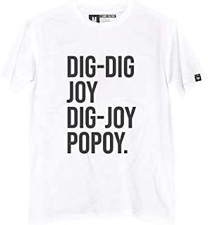 Camiseta Dig-Dig Joy