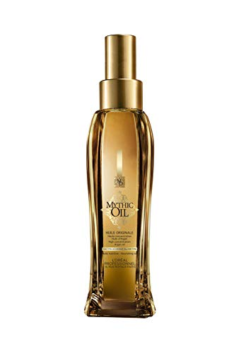 Aceite Capilar Mythic Oil L\'Oreal Expert Professionnel