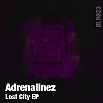 The Lost City EP
