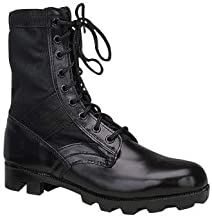army and navy boots