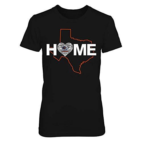 FanPrint UTSA Roadrunners T-Shirt - Home - Women