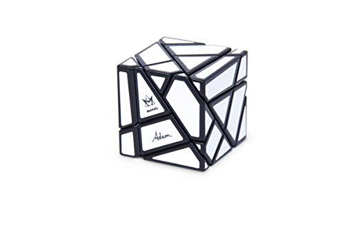 HQ Windspiration M5045 Mefferts 501238 Geduldspiel Best Ghost Cube 3D Puzzle in attraktiver Geschenkverpackung ab 9 Jahren