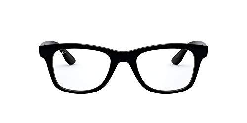 Ray-Ban 0RX4640VF-52-2000 Gafas de lectura, 5943, 52 para Hombre