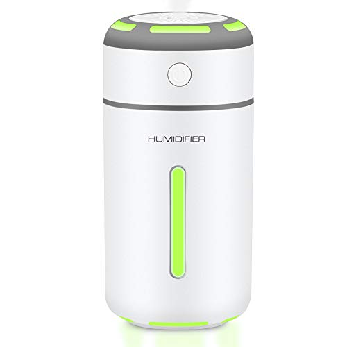 Product Image of the OVPPH Ultrasonic Humidifier
