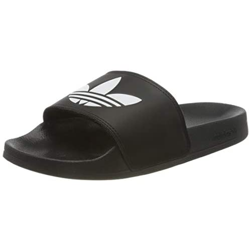 adidas Eg8271_37, scivoli Unisex-Adulto, Black, EU