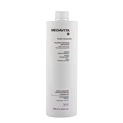 MEDAVITA LC Anti-Hairloss Treating Shampoo 1000ml
