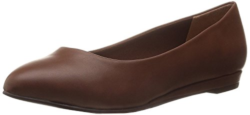 Soft Style By Hush Puppies Darlene Flat