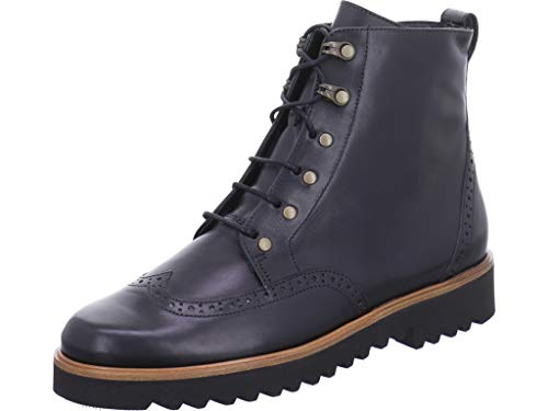 Paul Green Ankle Boots Black, Taille:38.5