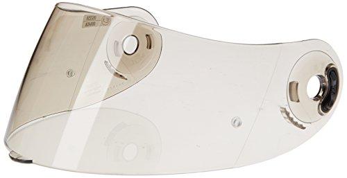 X-Lite Visier X-701/602/1/N94 50% getönt, Tönung 50% getönt Kratzfest