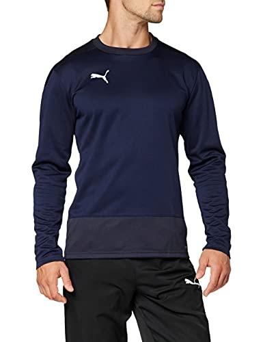 PUMA Męski, sweter treningowy teamgoal 23