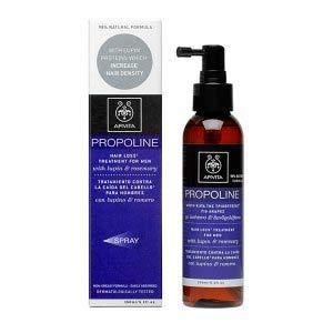 Apivita Spray Tratam Anticaída Hombre, 150ml