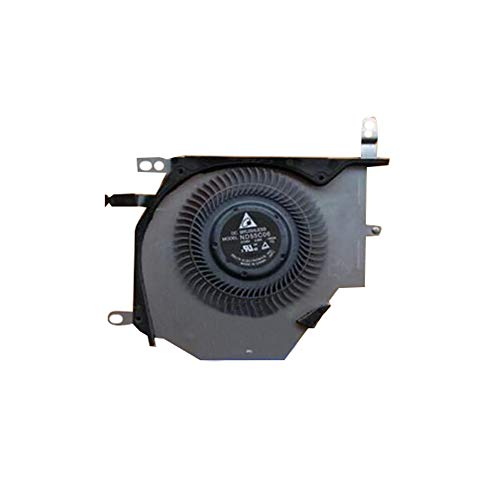 Best Shopper - Replacement Cooling Fan ND55C06 Compatible with Microsoft Surface Pro 5 12.3'' (1796)