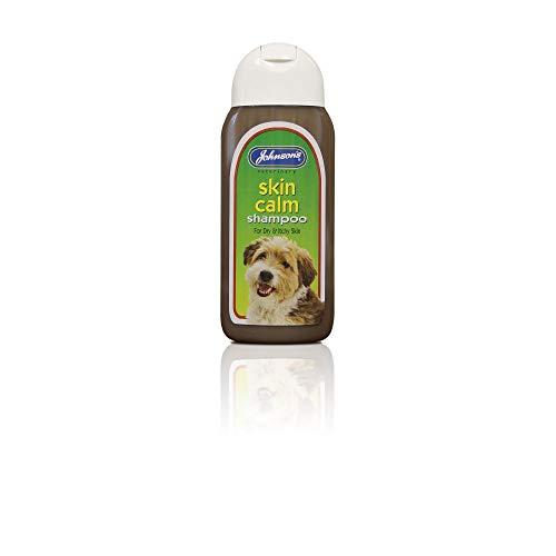 Johnsons Vet Skin Calm Shampooing