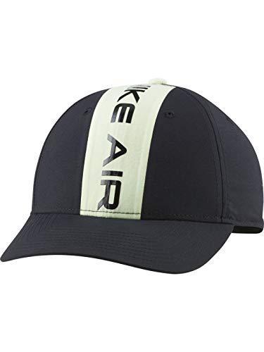 Nike AIR LOGO CAP EINHEIT: ONE SIZE Farbe: BLACK