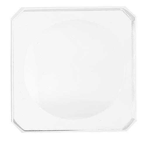 Support pour colle à cils en cristal - Réutilisable - 3 cm