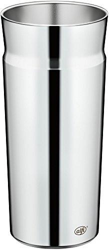【正規品】alfi アルフィ 真空断熱タンプラー Reaf (リーフ) 0.4L AFDB-400