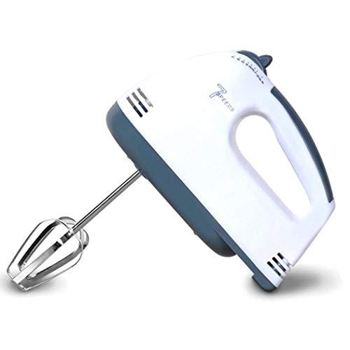 Standmixer, elektrischer Handmixer mit 7...