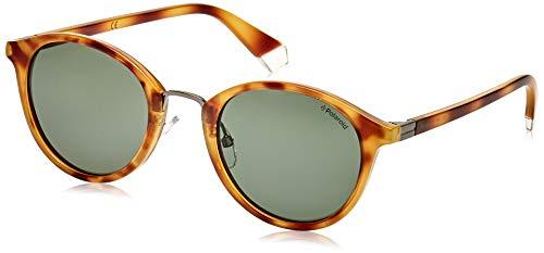 Polaroid Herren PLD 2091/S Sonnenbrille, LT Havana, 50