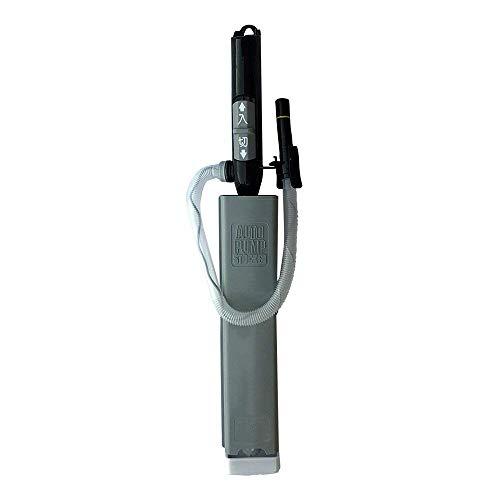 【カインズ】自動停止灯油ポンプ収納ケース付APS-R20C 石油 灯油 ストーブ
