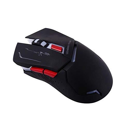 ratón 2400 ppp fabricante wendeekun