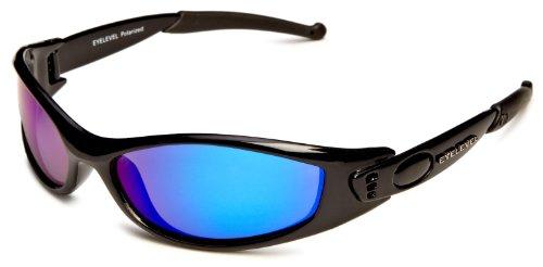 Eyelevel Sunseeker 1 - Gafas de sol polarizadas para hombre, color azul, talla única
