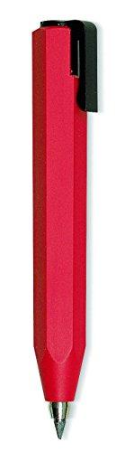 Koh-I-Noor W13010 Portamina, Rosso, 3.15 Mm