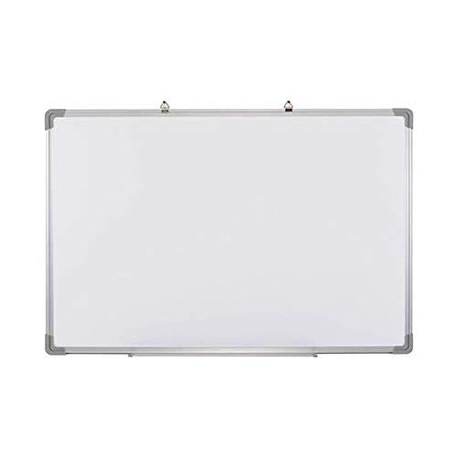 Quadro Branco Magnético 90x60 Moldura Alumínio Keep - QB001