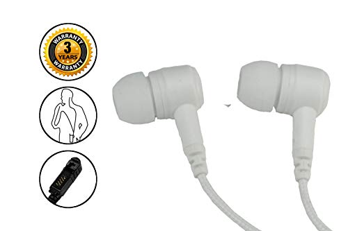 Find Bargain 2-Wire Covert Dual Earbud Earpiece and PTT Mic for Motorola MotoTRBO XPR3300 and XPR350...