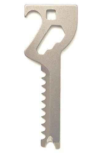 ツカダ 鍵型便利ツール Key-Quest 6機能