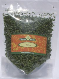 Chives - lowest price Cut LB Gifts Sifted 1