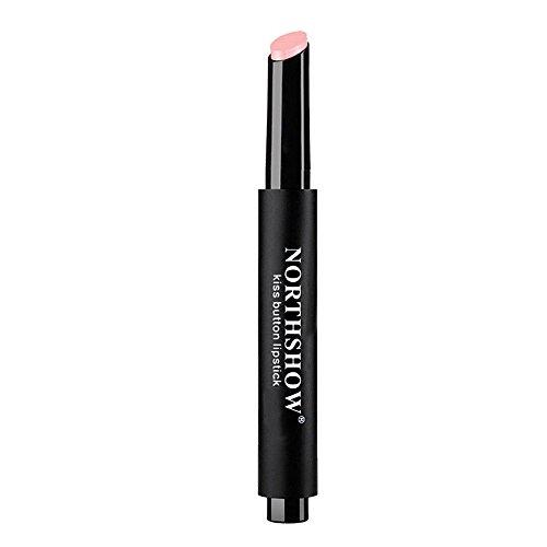 iHENGH Charme Rouge à Lèvres, Vampire Long Lasting imperméable Style de Maquillage Rouge à lèvres Lip Gloss