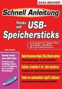 Tricks mit USB-Speichersticks