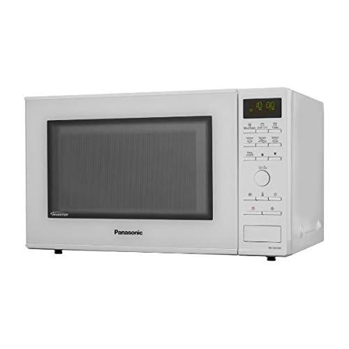 Panasonic NN-GD452WEPG - Microondas (1000 W, 31 litros), color ...