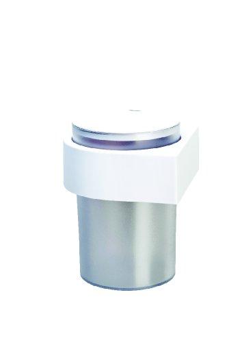 Inno Essentials B.Smart Kosmetikeimer zur Wandmontage ohne Bohren für Bad und WC