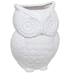 owl crock
