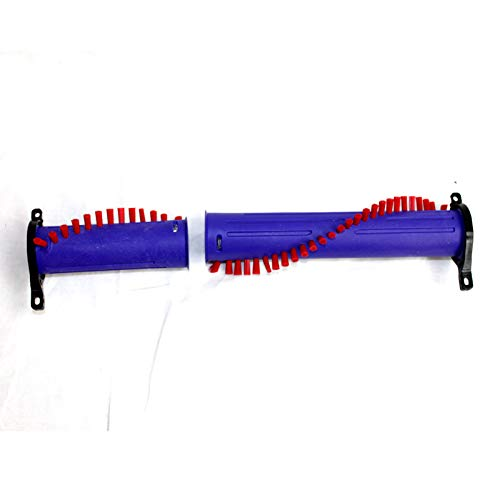 Dyson Inc. 967040-01 Brushroll, Purple/Red Service Assy DC65/DC66/UP13