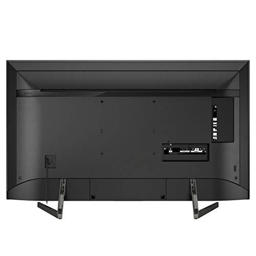 "Téléviseur Sony 65"" LED 2018 XBR65X900F/A - 3"