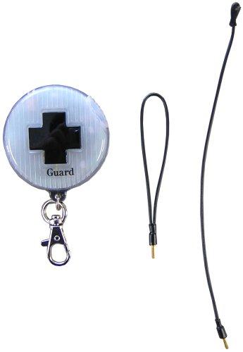 リーベックス(Revex) 盗聴器 盗撮器? 発見高感度センサー プラスガード キーホルダー CG-PLUS