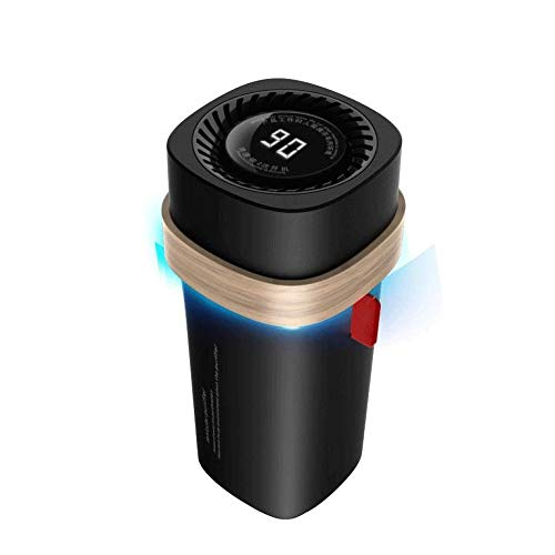 New Lcxligang Car Air Purifier to Eliminate Odors On Cars, Deodorant and Formaldehyde Smoke Odor Dis...