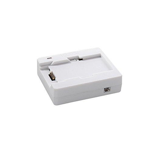 Alikeey Camera Accessoires Accu autolader zetel USB-aansluiting oplaadhouder voor DJI Spark Drone Quadcopter