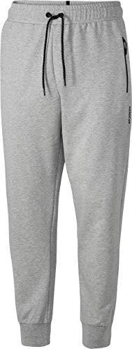 Nordcap Herren Sweathosen, modische Sport- & Freizeithose für Männer, atmungsaktive Jogginghose, aus 70% Baumwolle, Trainingshose, Gr. M - XXXL