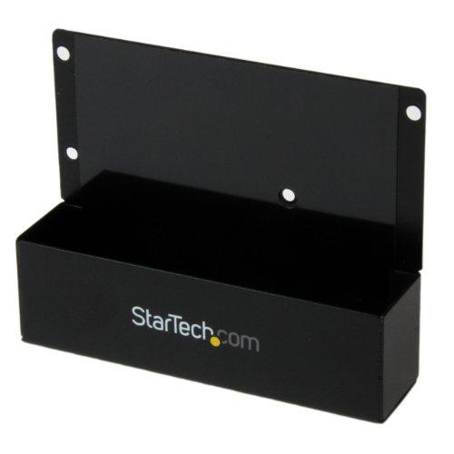 StarTech SAT2IDEADP Adaptador Disco Duro HDD 2.5' 3.5' IDE a SATA para Base de Conexión Dock Station Estación HDD