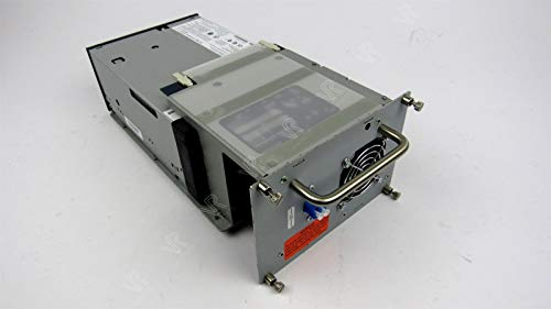 : Dell PF318 400/800GB ULTRIUM LTO-3 SCSI FC LOADER MODULE PV132T, Refurb