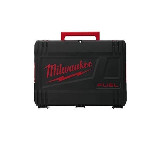 Milwaukee 4932378986 Stapelbarer Koffer für Akkuschrauber oder Bohrschrauber
