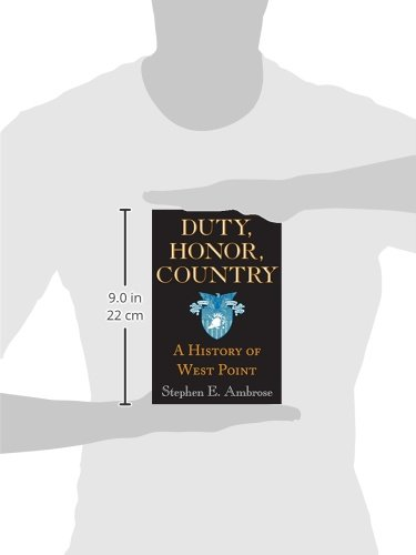 Duty, Honor, Country: A History of West Point