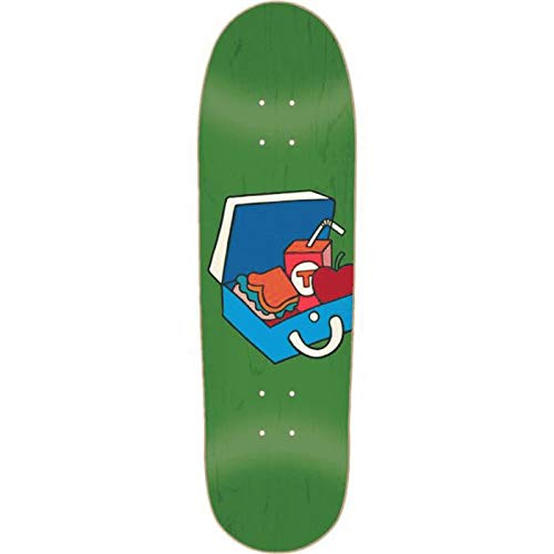 Tired Deal Skateboard Packed Lunch 8.75 Deal