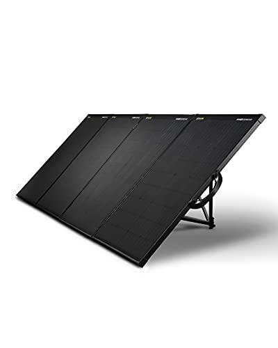 Goal Zero Ranger 300 Briefcase Solar Panels, Portable 75-Watt Solar Panels, Flexible Solar Panels for Outdoor Charging Station