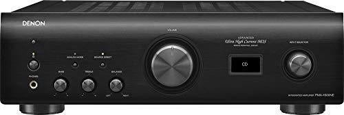 Denon PMA 1600NE Best Integrated Amplifier Under 2000